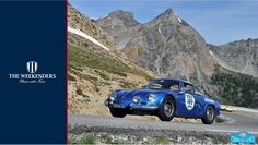 The Weekenders - Coupe des Alpes 2014