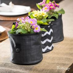 Beautiful centerpieces -- courtesy of Thirty-One. Shop now: mythirtyone.com/apeterson86