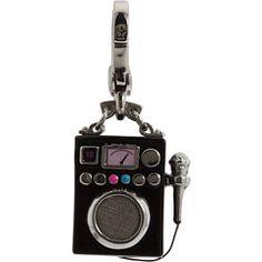 Karaoke Machine-  I never sing karaoke, I wonder why, found this online on sale