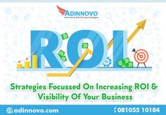 Adinnovo is one of the best Digital Marketing company in Bangalore, Having a collective experience in Digital Marketing along with a bunch of creative young talented team. We are known for our commitment and result-oriented company in Digital Marketing Services. We just don't deliver the leads, we understand your business process and design the process to validate the lead conversion through your team. Just connect with us to experience the best Digital Marketing Services and Business…