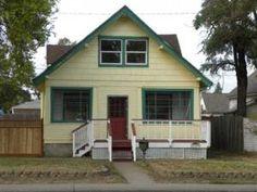 3Bdrm/2Bth Home recently remodeled. #Spokane - Call: (509) 232-3021