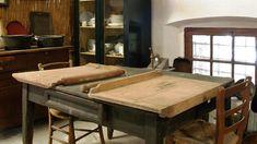 Il Museo della Civiltà Contadina del Friuli Imperiale di Aiello del Friuli è ospitato all'interno di uno storico centro aziendale agricolo restaurato, formato da quattro fabbricati di epoche diverse.