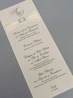 Some of our beautiful #custom #invitations ! #liweddingplanners #invitations #LIinvitations #InvitationsLI #longisland #eventplanners #calligraphy #custominvitations #personalized