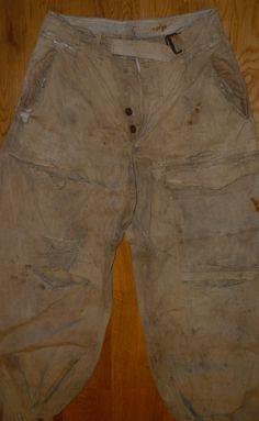 AFRIKAKORPS LW FLIEGER TROPENHOSE Oryginalne !! - 7649021556 - oficjalne archiwum allegro Military Clothing, Luftwaffe, Drill, Bermuda Shorts, Clothes, Women, Fashion, Outfits, Moda