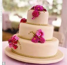 summer wedding cakes - Google Search