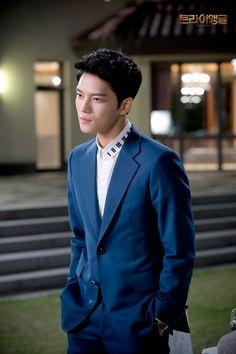 "Kim Jaejoong | ""Triangle"""