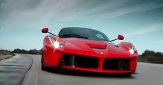 Ferrari LaFerrari http://supercarlegend.com/