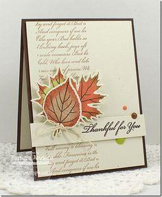 MFT Thankful Leaves