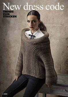 Lana Grossa Winter elegance
