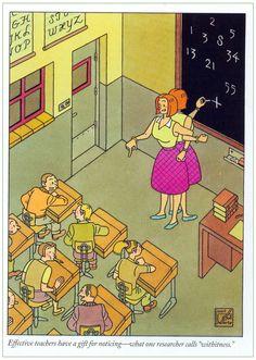 Teacher Withitness