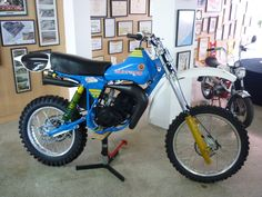 Bultaco_Pursang_125cc_1979_prototype