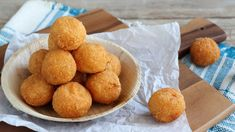 Yummy Food, Tasty, Hors D'oeuvres, Appetisers, Greek Recipes, Easy Recipes, Cornbread, Side Dishes, Almond