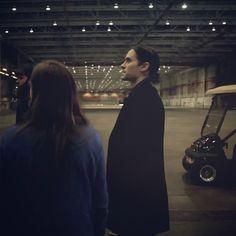 Scouting the location for the new #MARS Film... — http://instagram.com/p/V5GyM3gPu_/