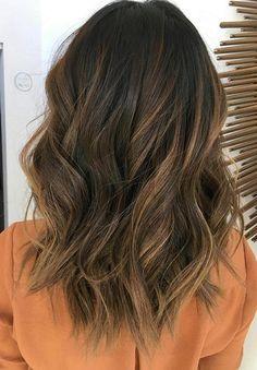 35 Brilliant Balayage Hair Color Ideas 2018