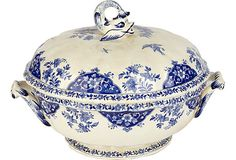 French Tureen on OneKingsLane.com