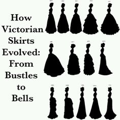 Victorian fashion missing the years, tho