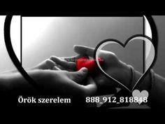 Grabovoj számsorok - Szerelem - YouTube