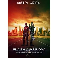 NewBrightBase The Flash and Arrow TV Show Fabric Cloth Rolled Wall Poster Print - Size: x Arrow Comic, Arrow Tv, Dinah Laurel Lance, The Flash Grant Gustin, Brave And The Bold, Arrow Oliver, Dc Tv Shows, Marvel E Dc, Best Hero