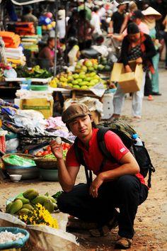 Vietnamese dressing (nuoc mam cham)