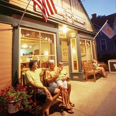 Milton, Delaware - Small-Town Weekend Getaways - Southern Living