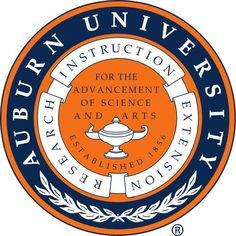Auburn University Tigers - seal