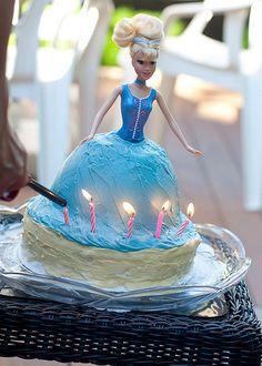 Cinderella | Cinderella Birthday Party Ideas - Invitations, Cakes, Party Supplies ...