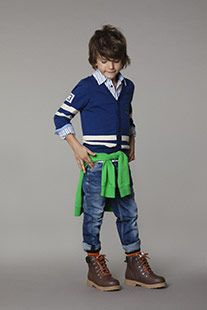 Pepe Jeans London for Kids - Pepe Jeans Kids Clothing | Melijoe.com
