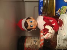 Caught red handed enjoying a Cape Cod Lollicake The Elf, Elf On The Shelf, Cod Game, Holiday Ideas, Holiday Decor, Gift Certificates, Event Ideas, Cape Cod, Christmas Decorations