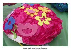Easter Bonnet/ Tea Party Hat