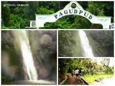 Falling in-love with Kabigan Falls in Pagudpud, Ilocos Norte  #Philippines #Travel #TravelTips #WaterFalls #Beautiful
