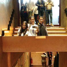 Mexiboho brand launch in Milán 2017!!! Lanzamiento de la marca Mexiboho en Milan 2017!!! Thanks to @lezigarcia #loveyou @mexiboho #models #mexiboho #handmade #sfilata #desfile #mexicandress #mexicancuisine #mexicanculture #moda #trend #milanomoda #milano #milan #italia #italy #instamoment #instagood #instapic #amazingday http://w3food.com/ipost/1508807239208275985/?code=BTwXDCnjBAR