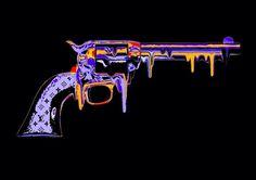 Colt Drip by Death NYC (2015)