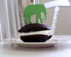 Best Chocolate Whoopie Pie Recipe Ever