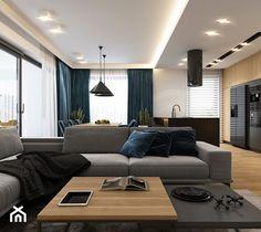 Living Room Designs, Living Room Decor, Modern Home Interior Design, Renting A House, Room Interior, Decoration, Kitchen Design, House Design, Furniture