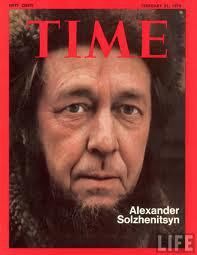 """Nobel Prize Winner Alexander Solzhenitsyn wrote that the book Protocols Of Zion exhibits """"the mind of genius.""""  I'm afraid Protocols may be genuine. There are lectures addressed to Jewish Luciferians (Illuminati, Freemasons) detailing an incredible plan to overthrow western civilization, subjugate mankind, and concentrate """"all the wealth of the world…in our hands."""""""