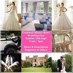 Hotel Wedding, Wedding Venues, Wedding Fayre, Spa Packages, Free Entry, Chester, More Photos, Claire, September