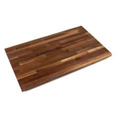 John Boos & Co. Products - Butcher Blocks Countertops $1500 approx for Design 1