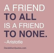 what is a friend quotes - Google Search
