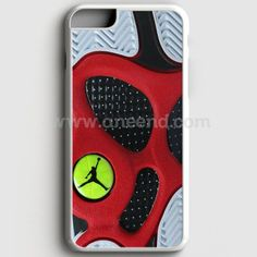 Air Jordan Xiii Nike iPhone 7 Plus Case | Aneend.com