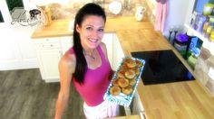 Lana bäckt: Low Fat Buttermilch-Muffins #News #Genuss