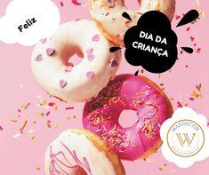 Feliz Dia Mundial da Criança com a Waxdecor