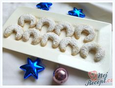Tray, Cooking Recipes, Ice, Food, Biscuits, Christmas, Chef Recipes, Essen, Trays