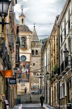 Yecla Murcia Spanje