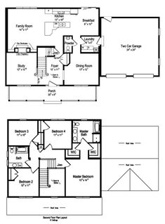 floor plans of a two story home, floor plans two bedrooms, floor plans apartment, on floor plan design house two stories