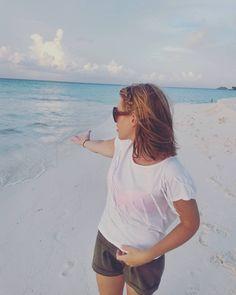 Having the #besttime here #maldivestoday #blessed #life #love #indianocean #views by aljaslemensek