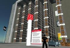 Mamutprojekt: Freebiehangar mit über 5000 Second Life Freebies