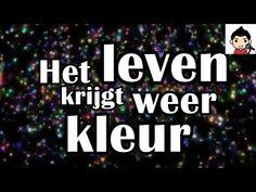 (93) #85 het leven krijgt weer kleur - Pasen - YouTube Youtube, School, Schools, Youtubers, Youtube Movies
