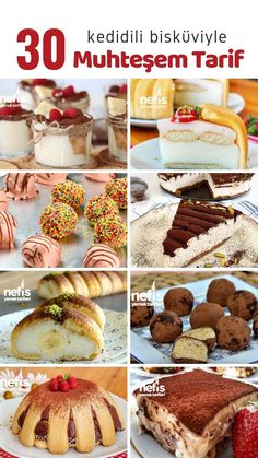 Afternoon Tea, Biscuits, Cereal, Muffin, Cookies, Eat, Breakfast, Tiramisu, Desserts