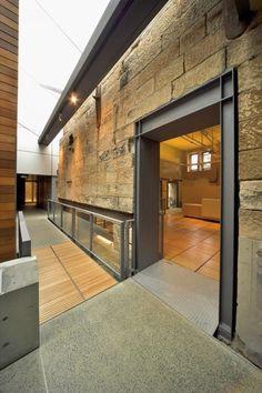 Architecture Photography: Museum – The Mint – FJMT (59441)