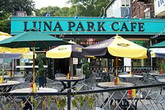 Luna Park Cafe - West Seattle been here many, many times when I lived in West Seattle.....I miss it